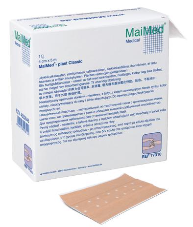 MAIMED – PLAST CLASSIC